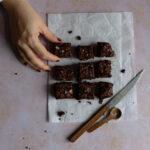 Schokoladenkeks