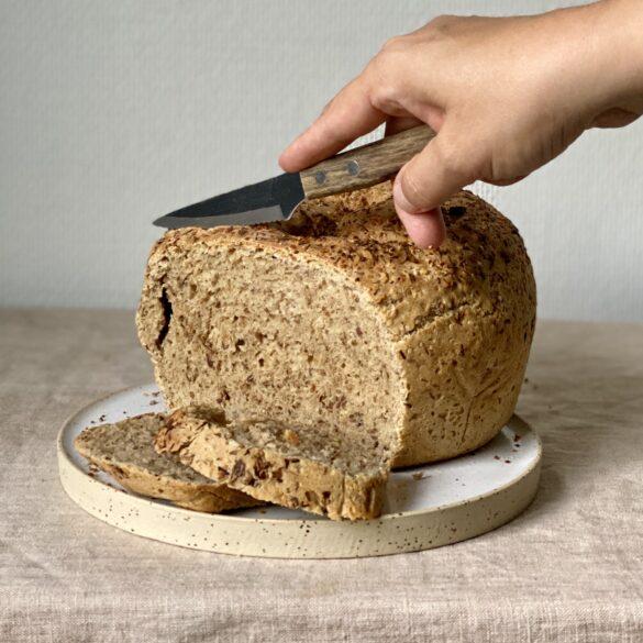 Last-Minute-Brot