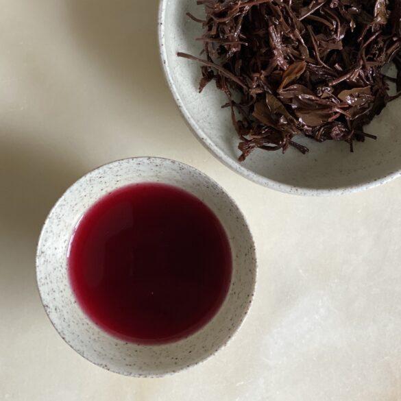 Purple Tea-Essig